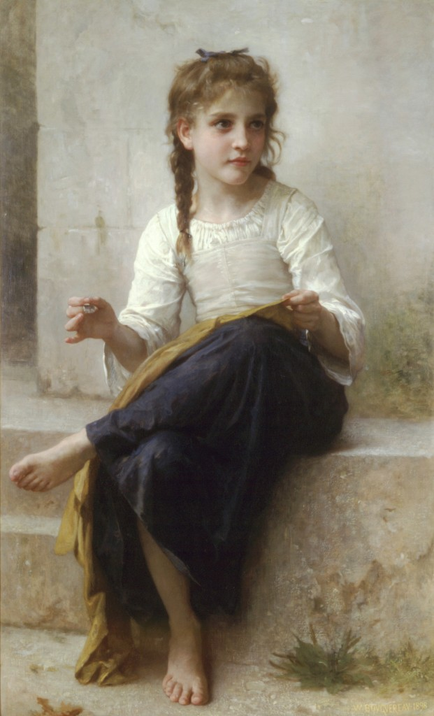 William-Adolphe_Bouguereau_(1825-1905)_-_Sewing_(1898)_Edit_2